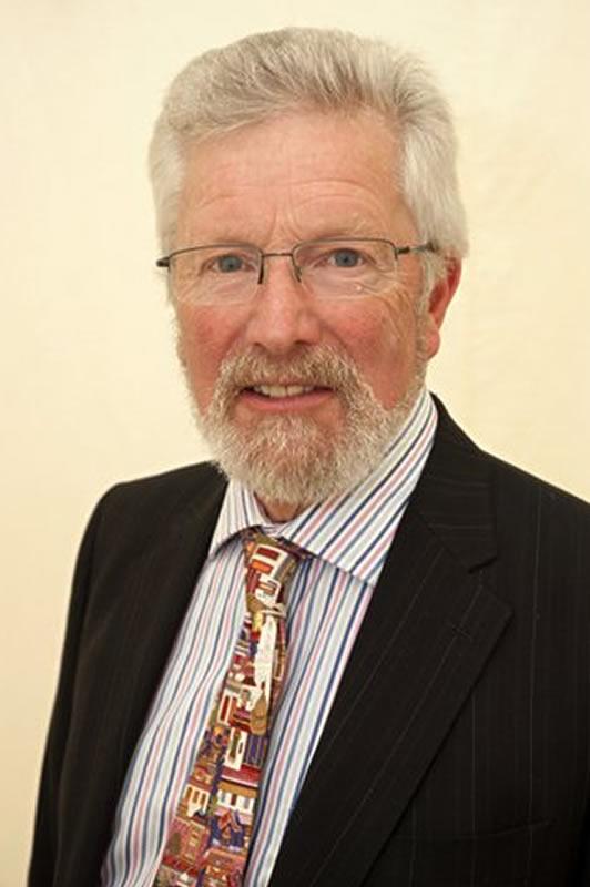 Richard Stephens, FRICS